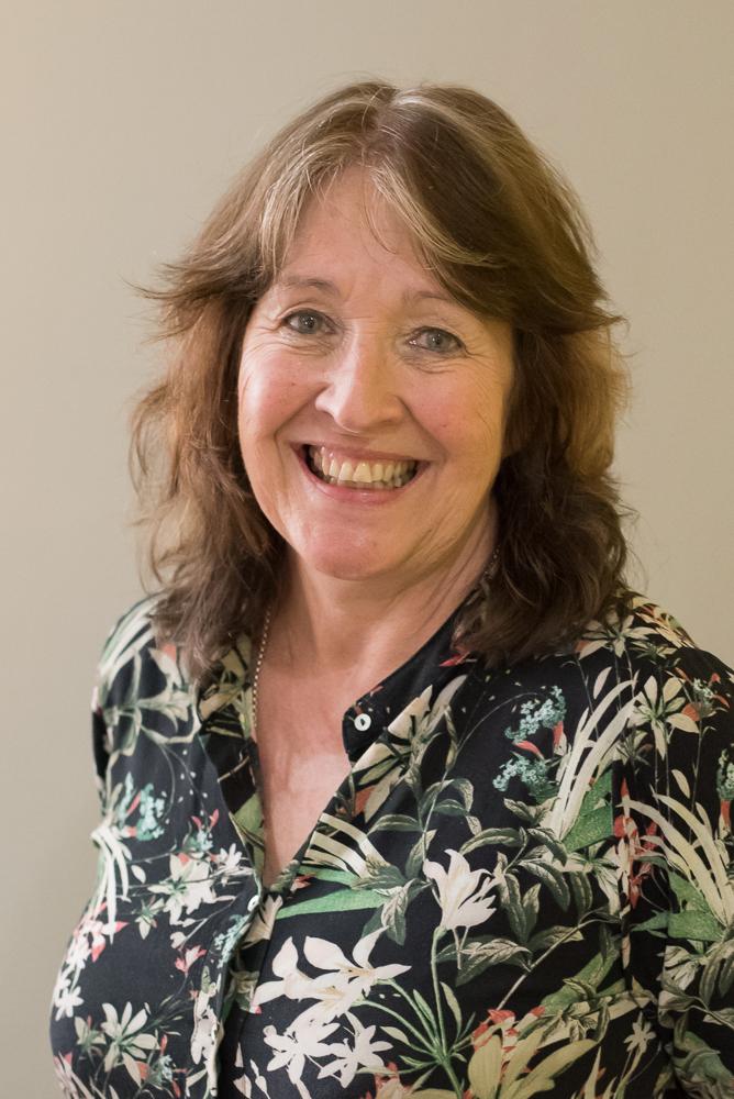 Patti Webster